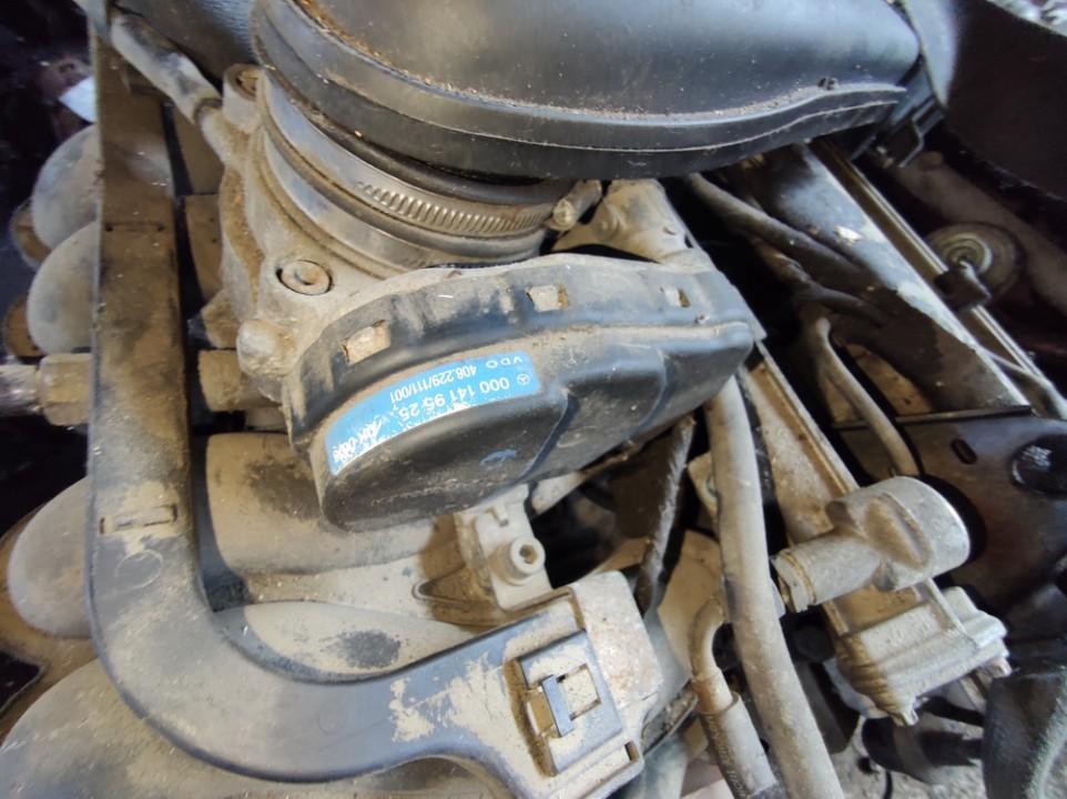 Droseline sklende Mercedes-Benz E-CLASS 1997    2.0 0001419525