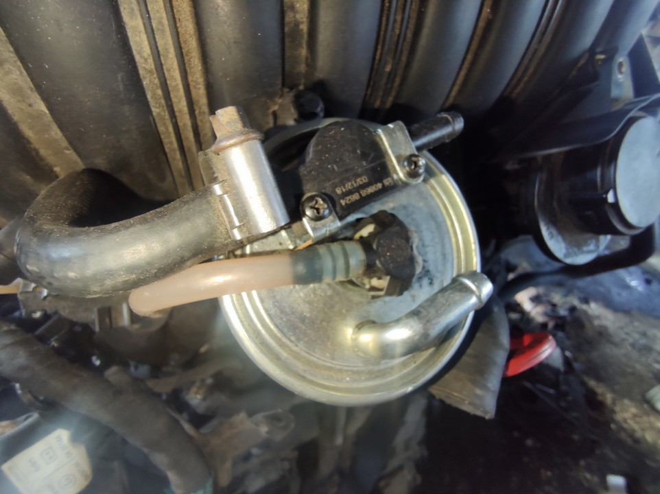 Kuro filtras Mercedes-Benz A-CLASS 2001    1.7 a6680920140