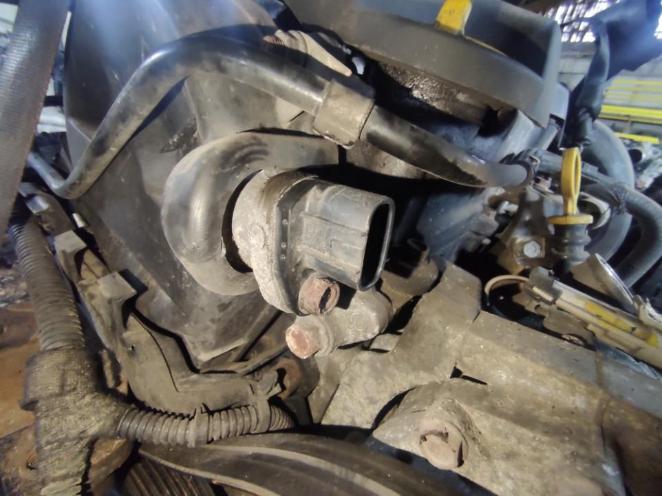 Virsutinis holo daviklis Opel Meriva 2004    1.7 used