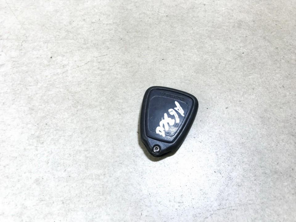 Uzvedimo raktas Volvo V70 2002    2.4 used