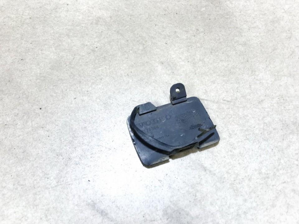 Traukimo kilpos dangtelis (kablio uzdengimas) P. Volvo V70 2002    2.4 09178384