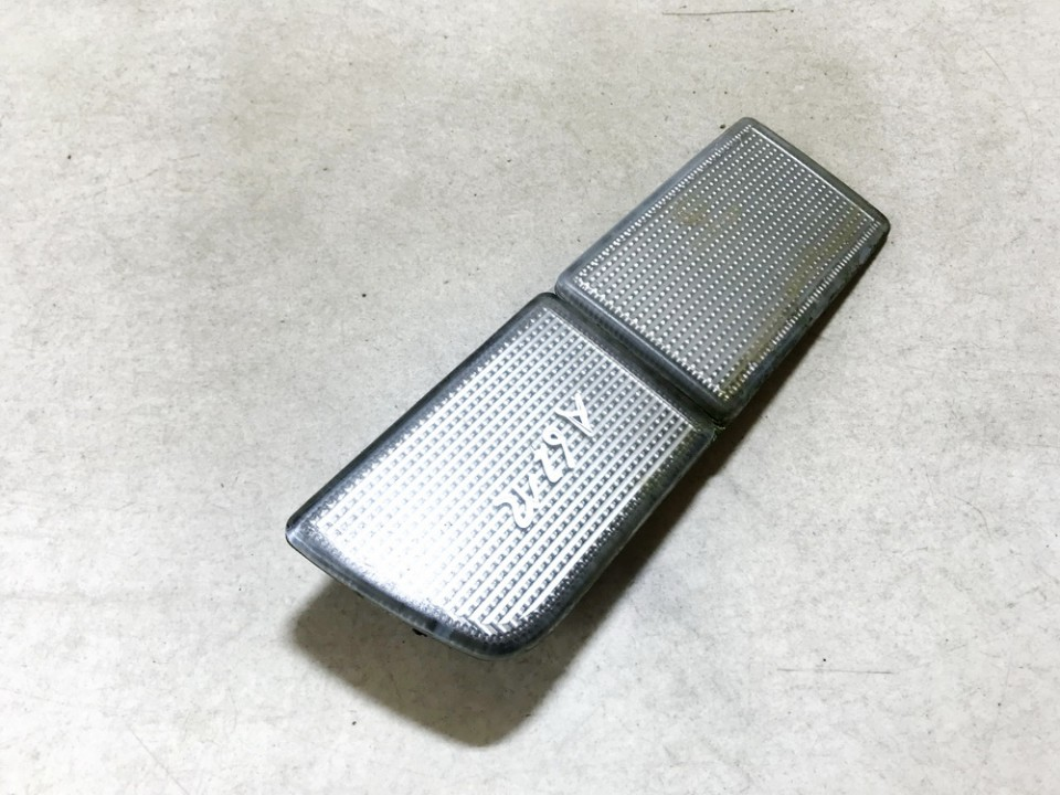 Bamperio atsvaitas P.K. Volkswagen Vento 1995    1.9 1hm941777c