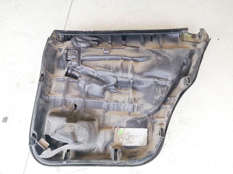 Duru apmusimas (apdaila-absifkes) G.D. Audi A4 1997    0.0 8d0863982