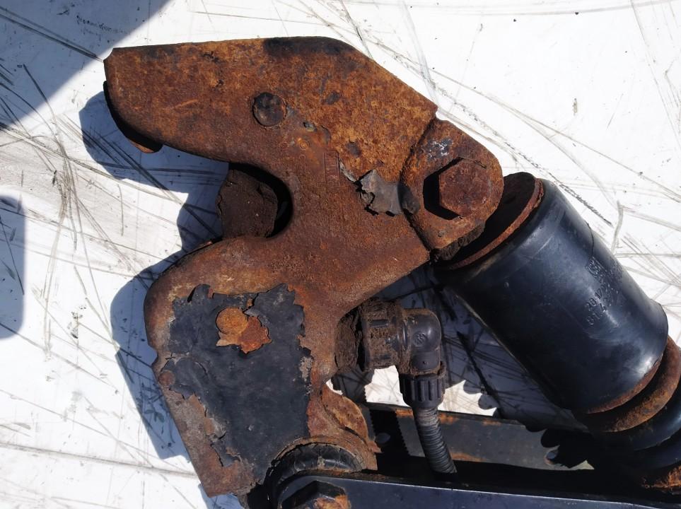 Cabin lock Truck - MAN LE8.180 2003    4.5 used