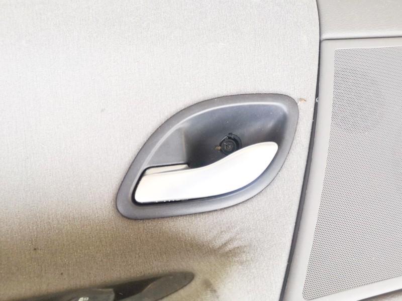 Duru vidine rankenele G.K. Renault Laguna 2001    1.8 8200000723