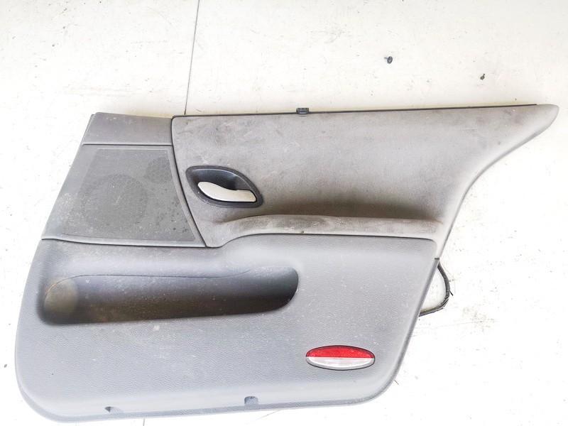 Duru apmusimas (apdaila-absifkes) G.D. Renault Laguna 2002    1.8 8200109043