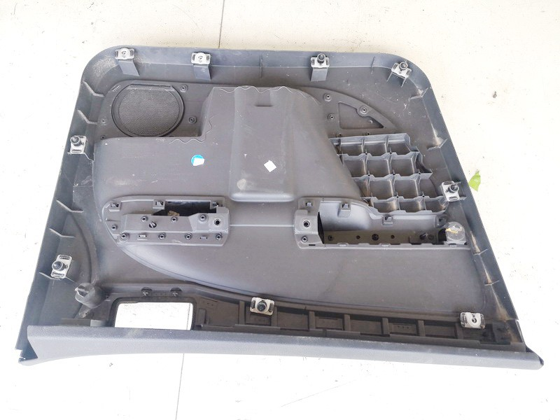 Duru apmusimas (apdaila-absifkes)  P.D. Ford C-MAX 2004    1.6 3m51r23942a