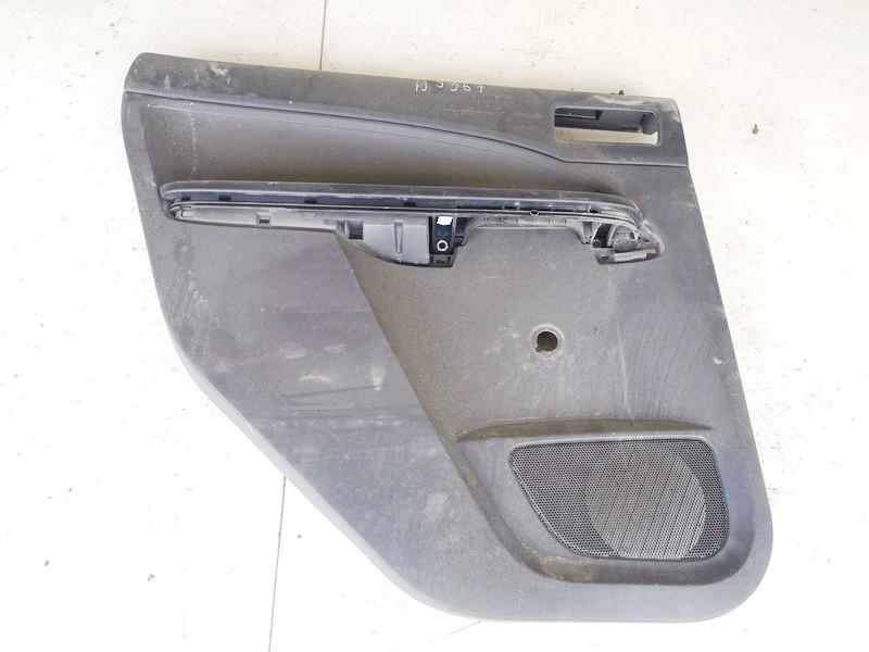 Duru apmusimas (apdaila-absifkes)  G.K. Ford C-MAX 2004    1.6 3m51r27407d