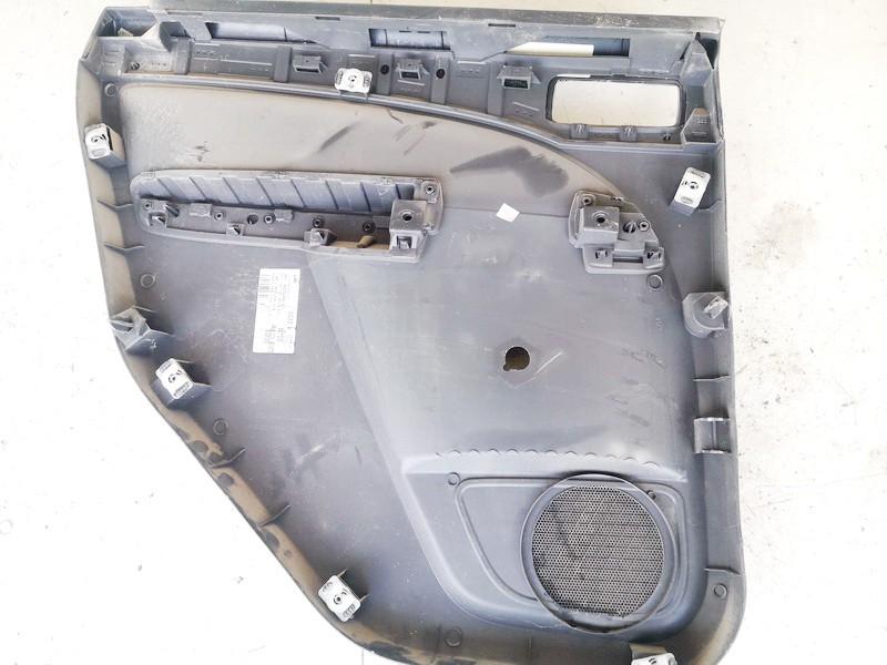 Duru apmusimas (apdaila-absifkes) G.D. Ford C-MAX 2004    1.6 3m51r27406d