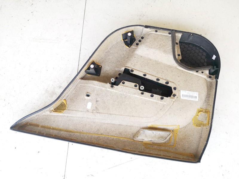 Duru apmusimas (apdaila-absifkes)  G.K. Opel Astra 2006    1.3 13177013