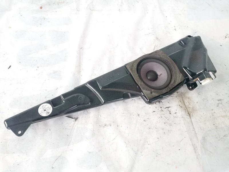 Loudspeaker (Subwoofer) BMW 5-Series 2000    0.0 65138360776