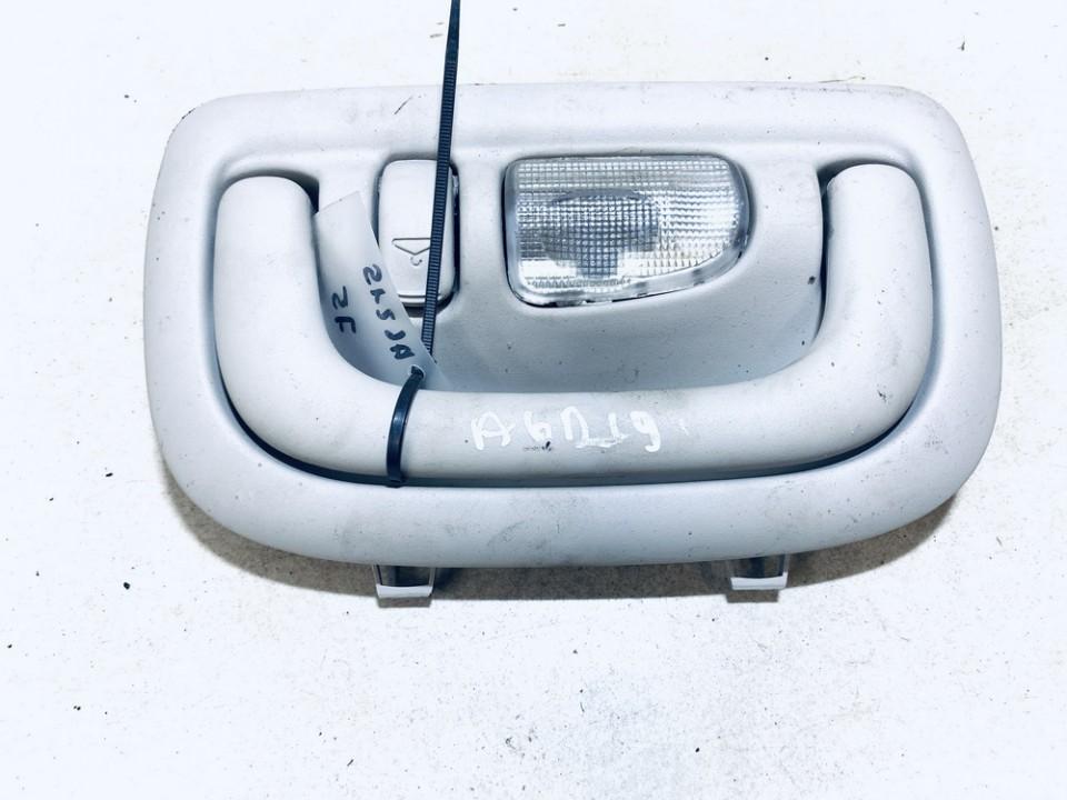 Vidine lubu rankenele G.D. Chrysler Voyager 1999    3.3 4706690