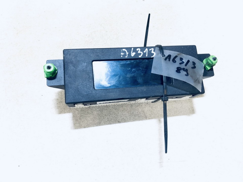 Dashboard Radio Display (Clock,Info Monitor,BORD COMPUTER) Opel Astra 1998    2.0 09133266