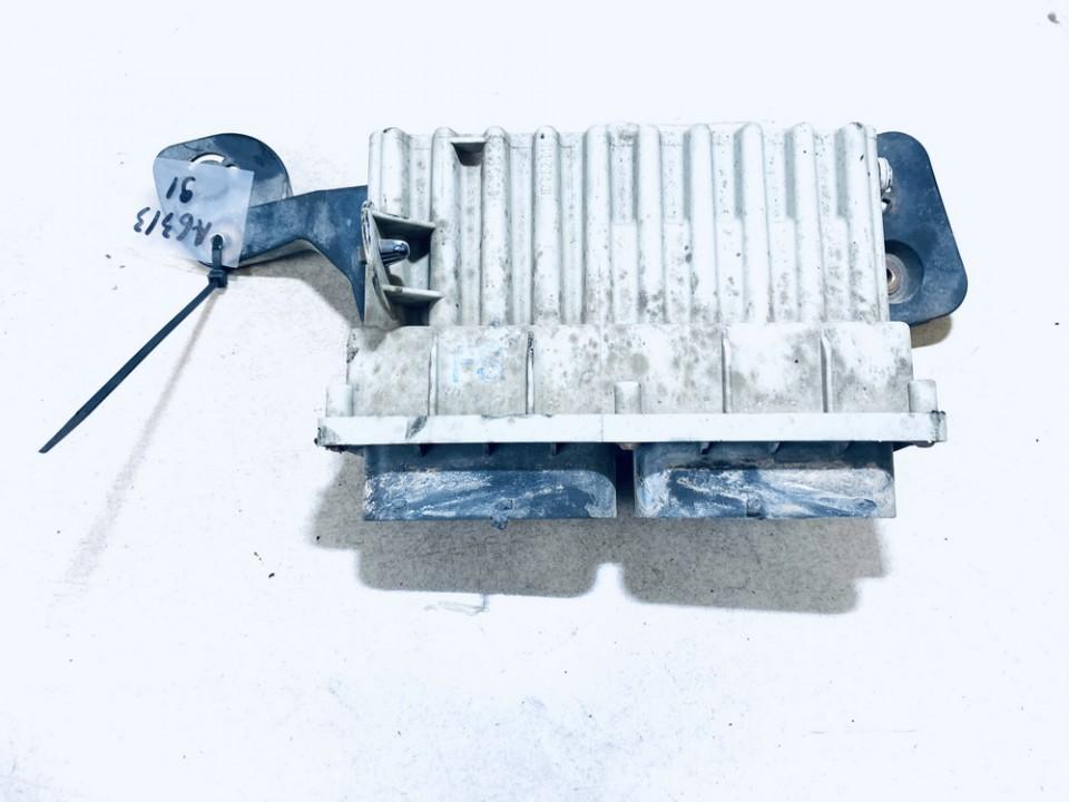 Ventiliatoriaus valdymo rele Opel Astra 1998    2.0 09131731