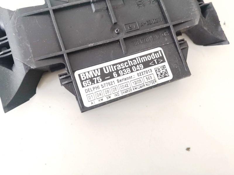 ALARM SENSOR MODULE UNIT BMW 3-Series 2000    1.8 65756938049