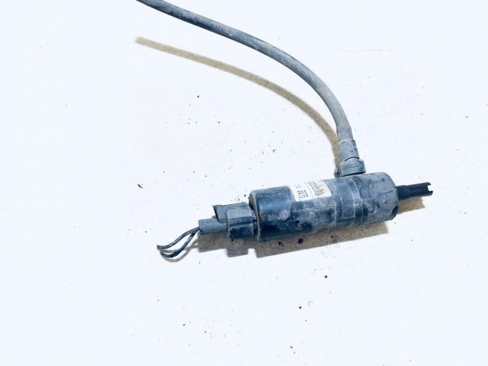 Zibintu apiplovimo varikliukas SAAB 9-5 2003    3.0 90508709