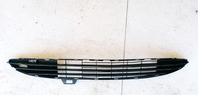 Bamperio groteles vidurines Peugeot 206 2002    2.0 9628579377