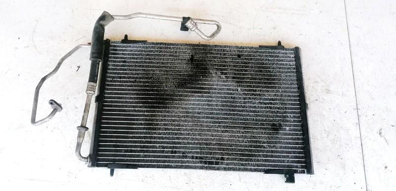 Oro Kondicionieriaus radiatorius Peugeot 206 2002    2.0 864288Z