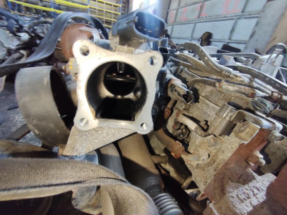 Droseline sklende Honda CR-V 2008    2.2 jt7hc