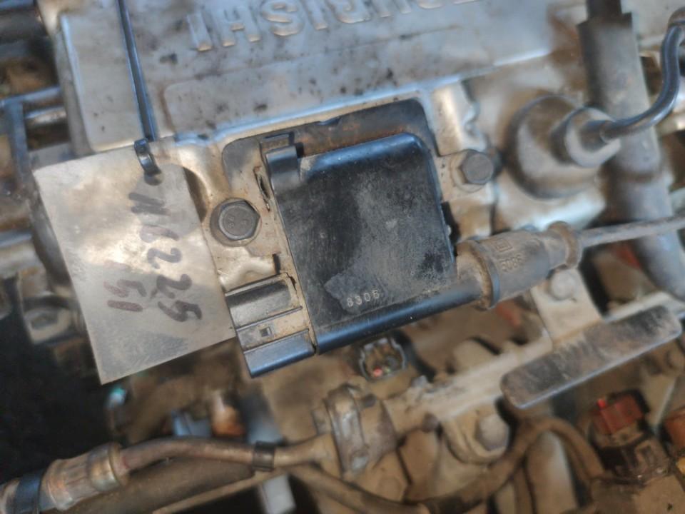 Uzdegimo rite (babina) Mitsubishi Carisma 1998    1.6 8306
