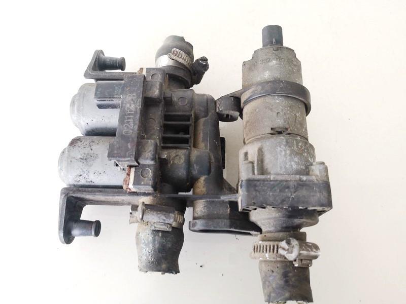 Tosolo peciuko voztuvai (vandens voztuvas) (kiausiniai) BMW 5-Series 1998    2.0 1147412135