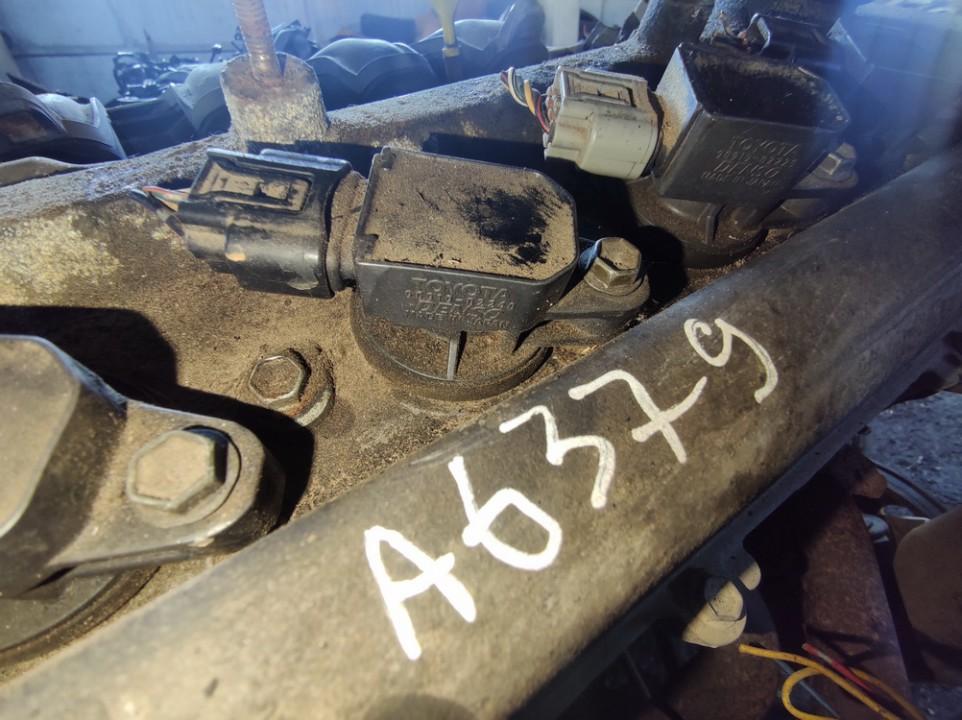 Uzdegimo rite (babina) Toyota Yaris Verso 2001    1.3 9091902240