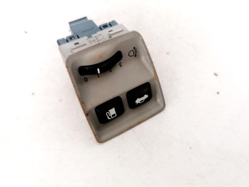 Degalu bako atidarymo mygtukas Jaguar S-Type 2001    3.0 XW4T9B242B