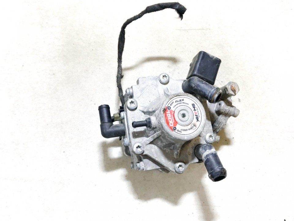 Duju reduktorius LPG Citroen C4 2006    1.6 67r010951
