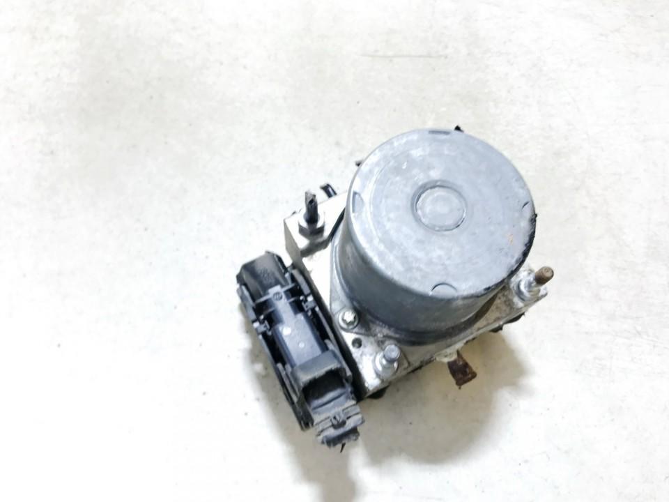ABS blokas Citroen C4 2006    1.6 9657352780