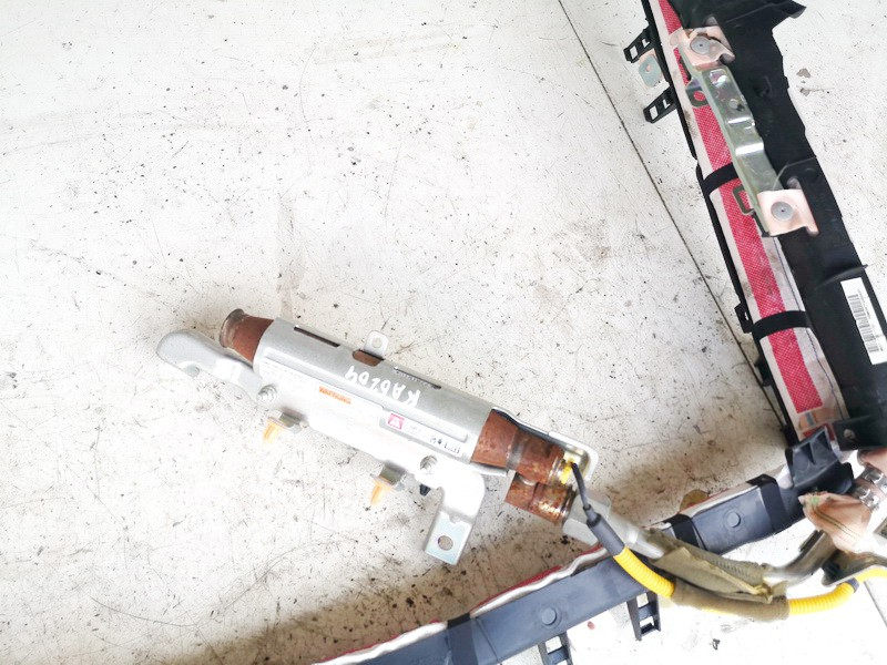 Stogo SRS P.D. Honda CR-V 2008    2.2 w6571031100