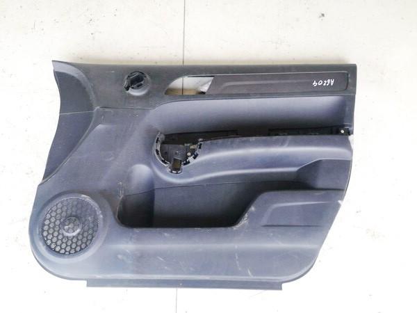 Duru apmusimas (apdaila-absifkes)  P.D. Honda CR-V 2008    2.2 83500swwae01022