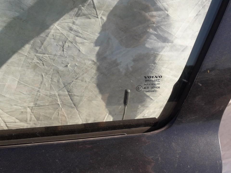 Duru stiklas P.K. Volvo V70 2002    2.4 USED