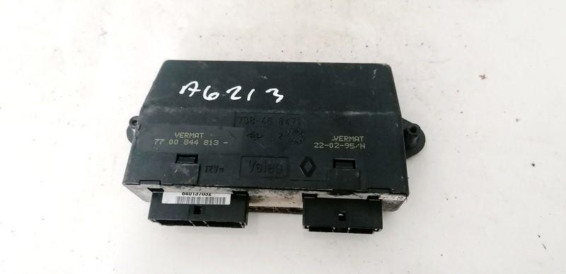 General Module Comfort Relay (Unit) Renault Laguna 1996    2.2 7700844813