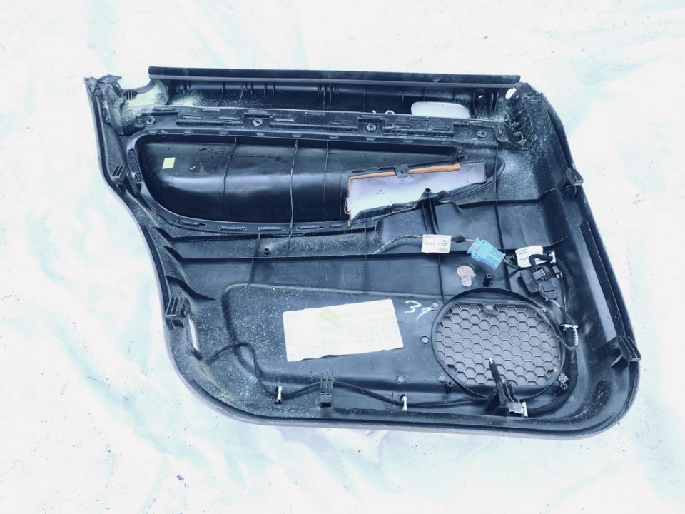 Duru apmusimas (apdaila-absifkes) G.D. Audi A4 2000    1.9 8d5867306