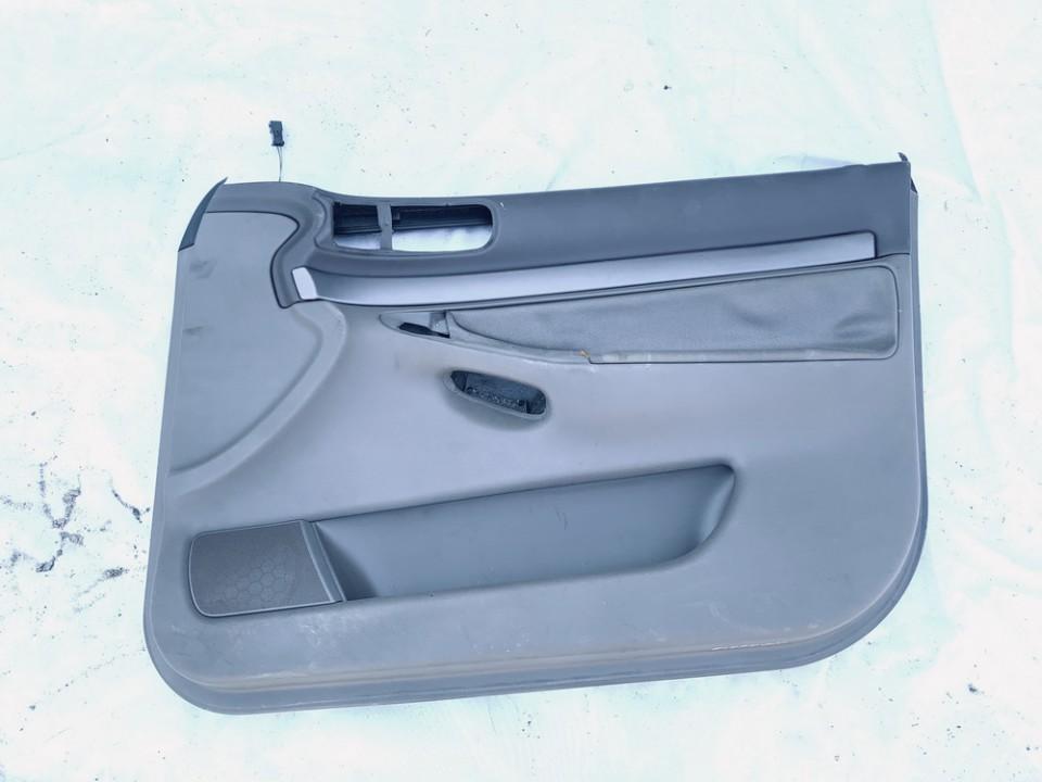 Duru apmusimas (apdaila-absifkes)  P.D. Audi A4 2000    1.9 8d0867106