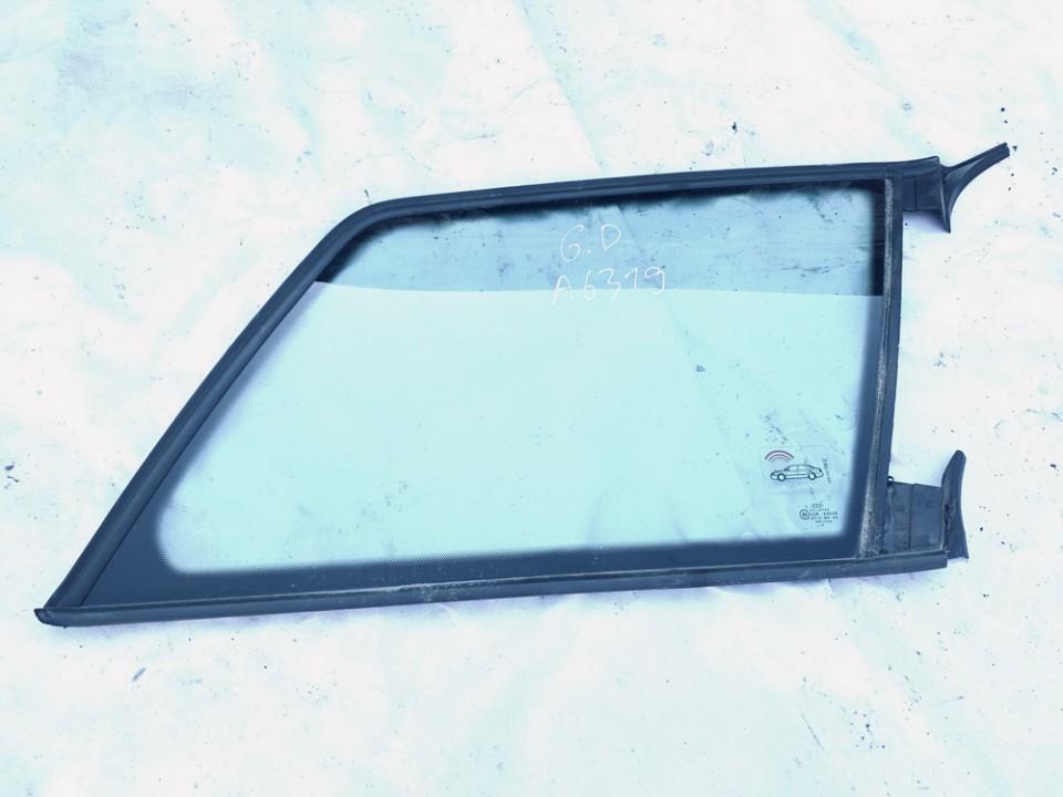 Fortke G.D. Audi A4 2000    1.9 used