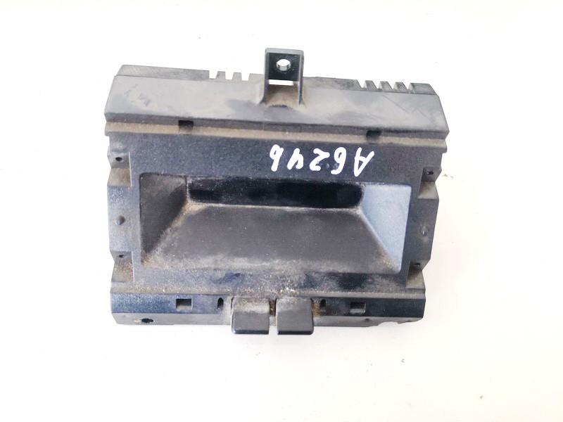 Dashboard Radio Display (Clock,Info Monitor,BORD COMPUTER) Renault Laguna 1997    1.8 7700822081