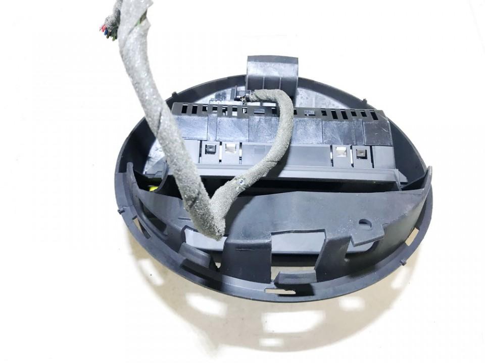Dashboard Radio Display (Clock,Info Monitor,BORD COMPUTER) Opel Meriva 2004    1.6 009164455