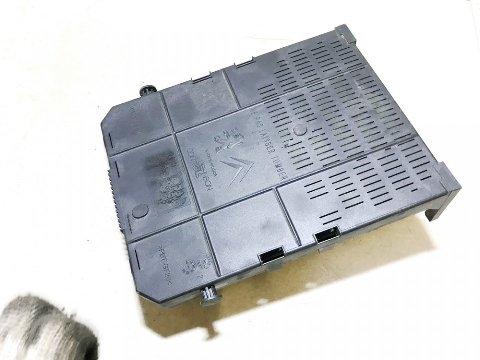 General Module Comfort Relay (Unit) Citroen C4 2006    1.6 used