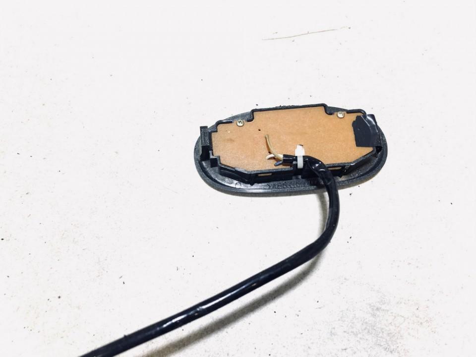 Prietaisu skydelio sviesu reguliatorius Toyota Yaris Verso 2001    1.3 used