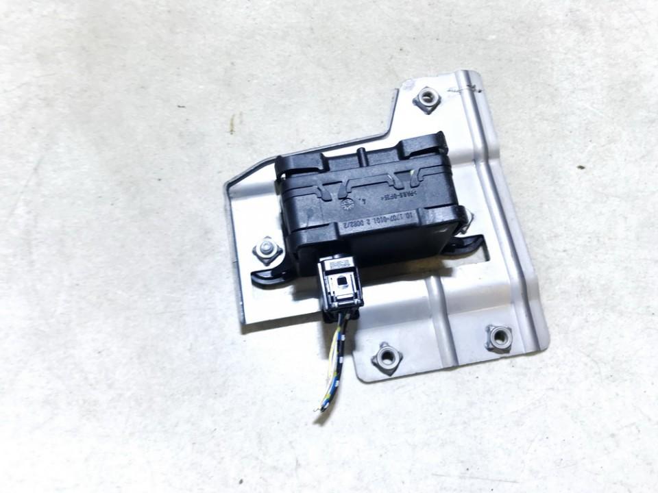 Esp Accelerator Sensor (ESP Control Unit) BMW 1-Series 2006    2.0 676276907
