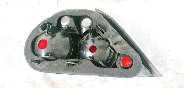 Galinis Zibintas G.D. Jaguar S-Type 2001    3.0 236746