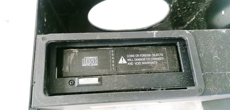 CD changers Jaguar S-Type 2001    3.0 XW4F18C830A
