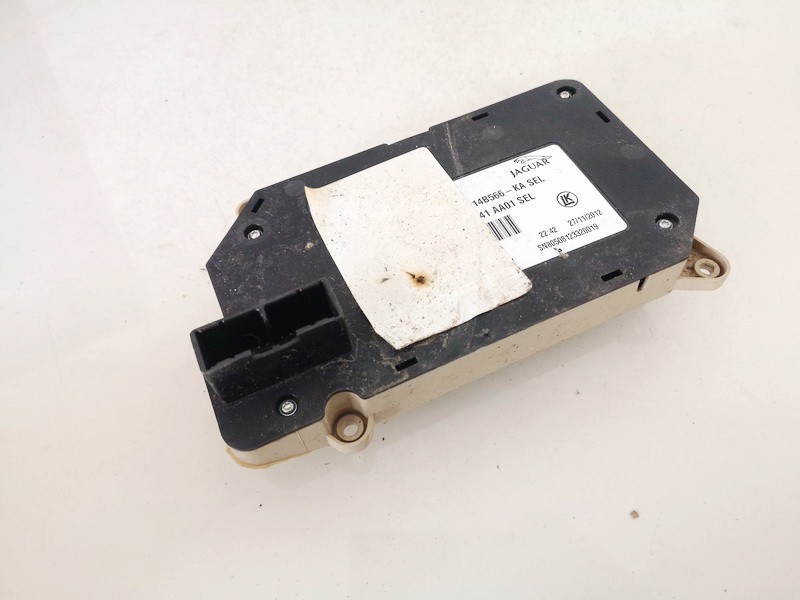 Sedynes kontroles mygtukas Jaguar XF 2010    0.0 cx2314b566ka
