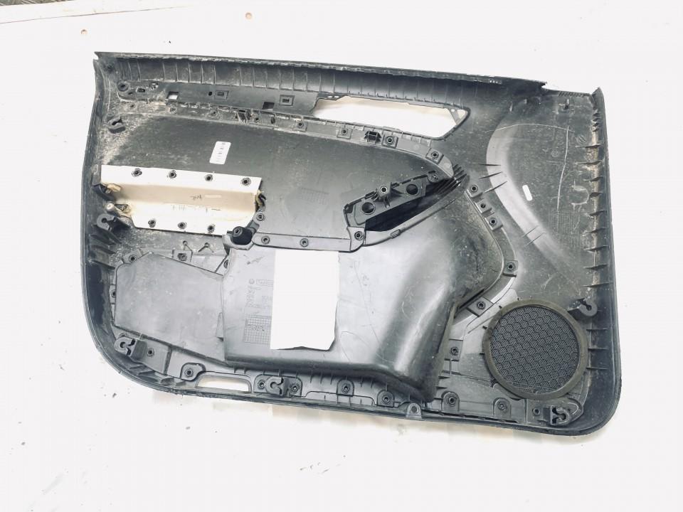 Duru apmusimas (apdaila-absifkes)  P.D. Volkswagen Jetta 2013    1.4 5c8867012