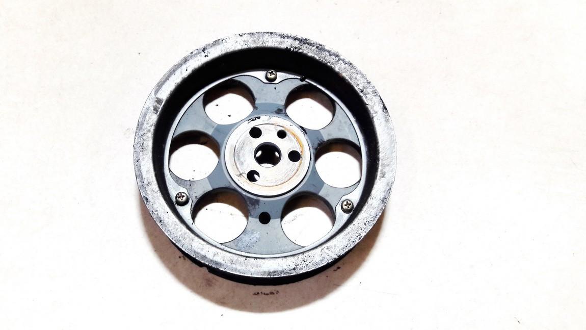 Paskirstymo veleno dantratis (skyvas - skriemulys) Opel Corsa 1998    1.7 used