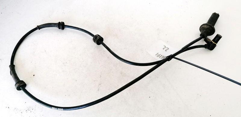 ABS daviklis P.D. Citroen C1 2006    1.4 0265007688