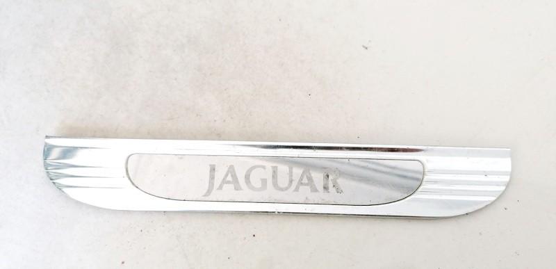 Vidinio slenkscio apdaila G.K. Jaguar S-Type 2001    3.0 1R8313244AA
