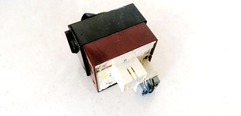 Headlight adjuster switch (Foglight Fog Light Control Switches) Jaguar S-Type 2001    3.0 USED