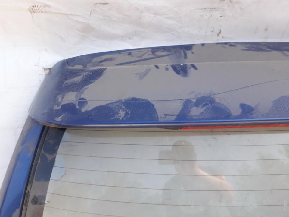 Galinio Dangcio spoileris su stop zibintu G. (kapoto) Mazda 323F 2001    2.0 USED